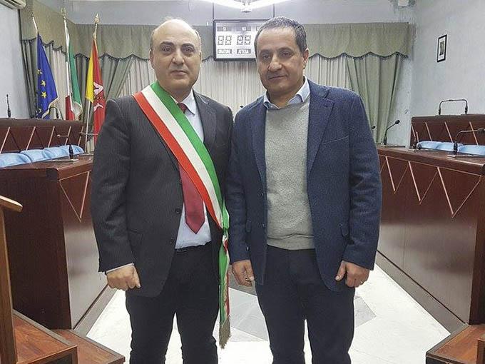 Biancavilla, ha giurato il neoassessore Vincenzo Chisari