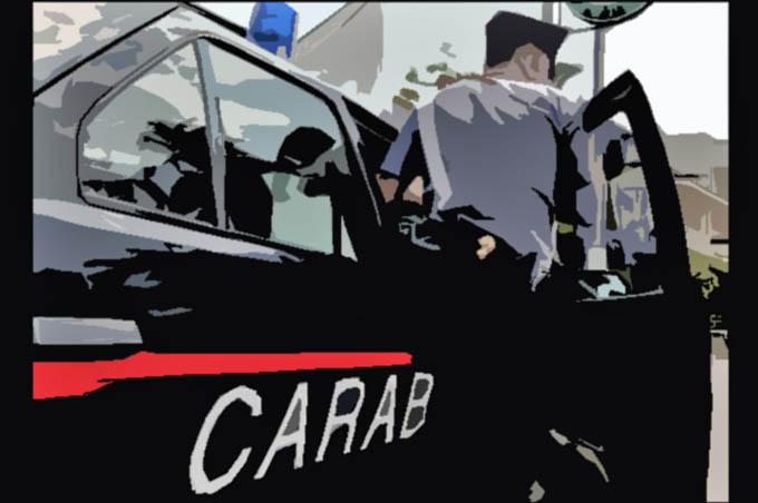 Catania, blocca autobus e minaccia i passeggeri: arrestato