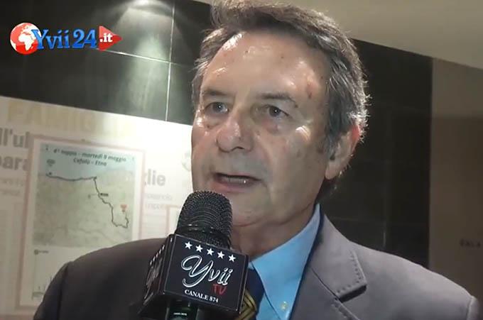 Turismo, Felice Cavallaro: «Rivitalizzare i territori degli scrittori siciliani»