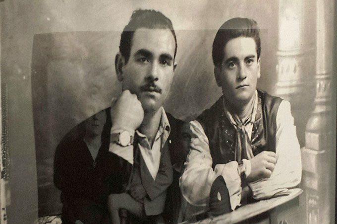 Paternò, le foto di Achille Palermo a Palazzo Alessi