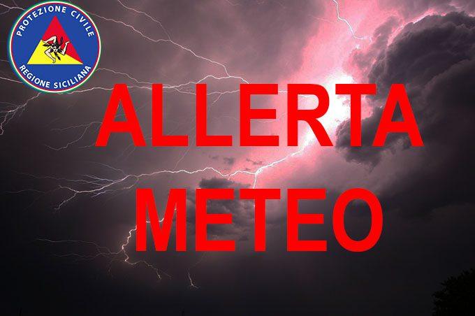Allerta meteo: domani scuole chiuse. Ecco l'elenco dei comuni