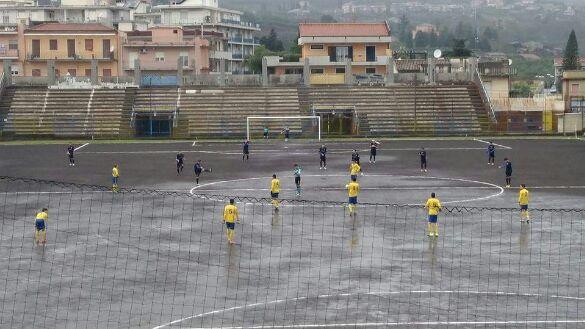 Calcio, Eccellenza: nel recupero il Biancavilla cade a Giarre nei minuti finali