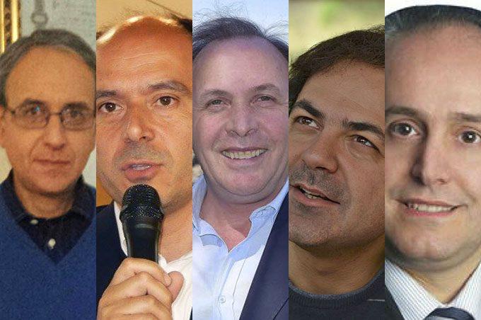 Paternò, parte la corsa per la sindacatura