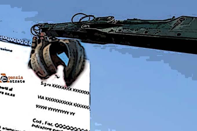 Biancavilla, ok dal consiglio alla rottamazione delle cartelle esattoriali