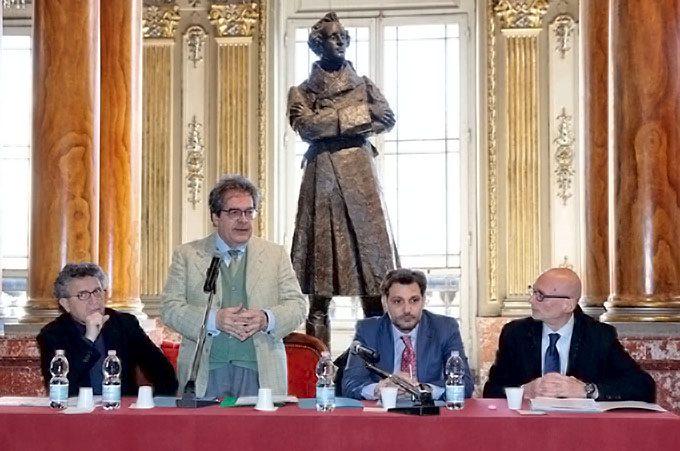 """Catania: """"Un palcoscenico per la città"""", presentata la stagione del """"Sangiorgi"""""""