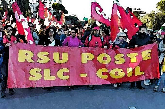 Poste, disservizi a Belpasso. Per la Slc-Cgil la colpa è di Poste italiane