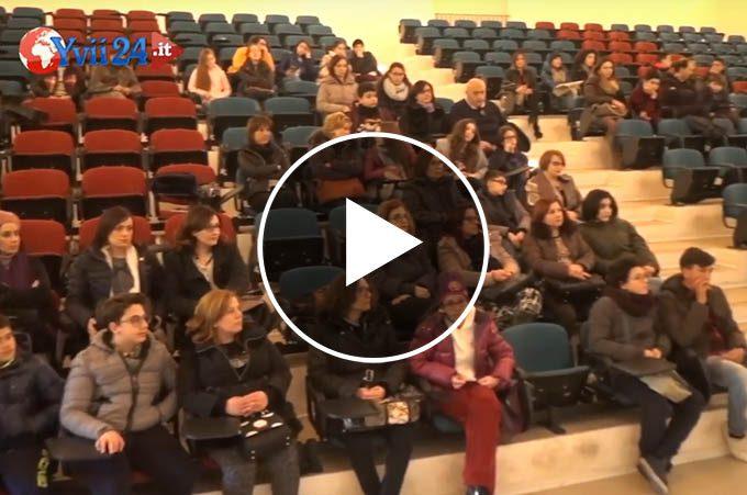 """Adrano, open day al Liceo """"Verga"""""""
