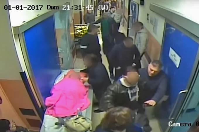 Catania, aggressione medico Vittorio Emanuele: processo congelato fino al 21 Marzo