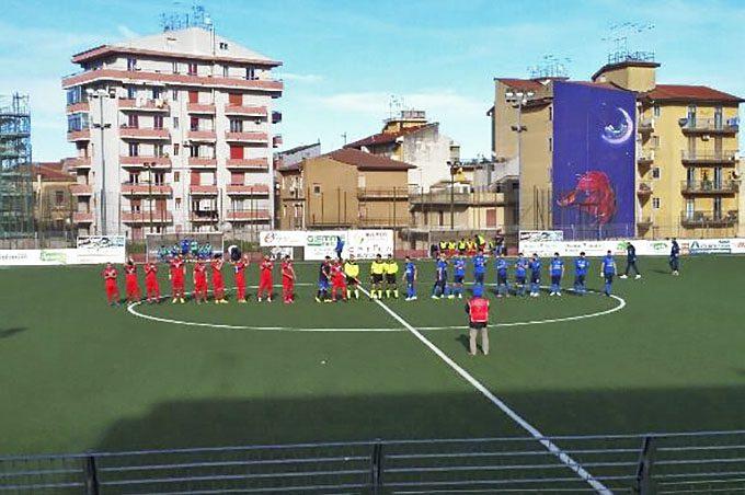 Calcio Sicilia. Biancavilla nuovamente sconfitto: è crisi. Real Città di Paternò conquista la vetta