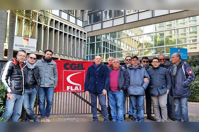 Catania, Consorzio di bonifica: si apre uno spiraglio per l'avvio dei lavoratori stagionali