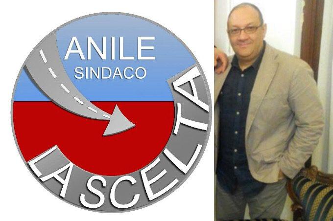 """Santa Maria di Licodia, """"La Scelta"""" è per Francesco Anile sindaco"""