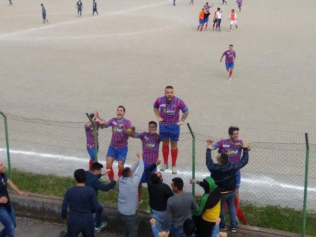 Calcio Sicilia. La Paternese è promossa in Promozione