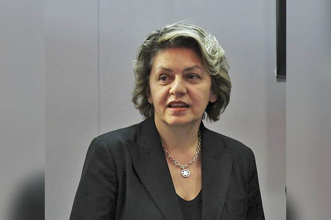 Adrano, venerdì incontro Fidapa con Caterina Chinnici