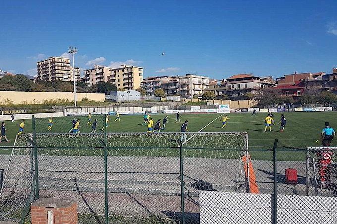 Calcio Sicilia. Rincorsa al vertice delle paternesi. Pari per il Biancavilla