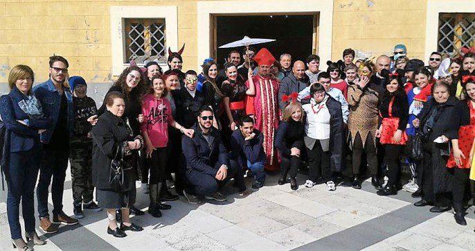 """Biancavilla, """"Carnevale è solidarietà"""""""