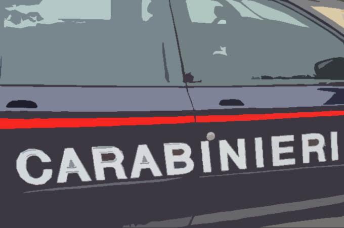 Biancavilla, investito comandante Carabinieri. Le reazioni