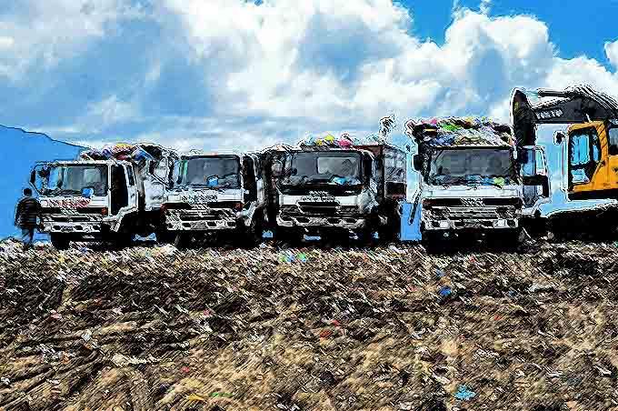 Catania. Traffico illecito di rifiuti: sequestrata l'impresa Cisma Ambiente