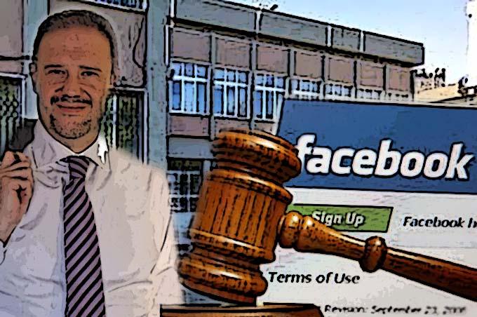 Adrano: martedì la denuncia del sindaco per una offesa ricevuta su Facebook