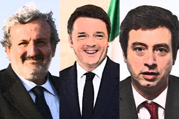 Domenica le Primarie del Partito Democratico: tutti i candidati, dove e come si vota in provincia di Catania