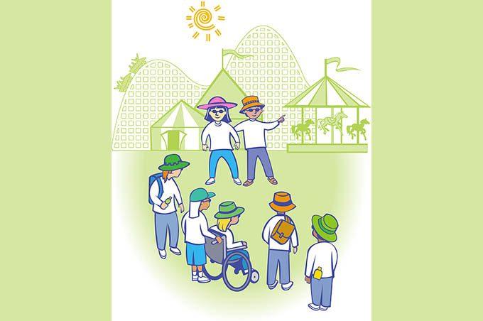 Belpasso, sabato inaugurazione centro aggregazione disabili