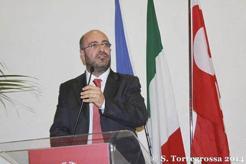 """Santa Maria di Licodia elezioni. La Cgil di Catania """"smentisce categoricamente"""" il sostegno ad Angelo Capace"""