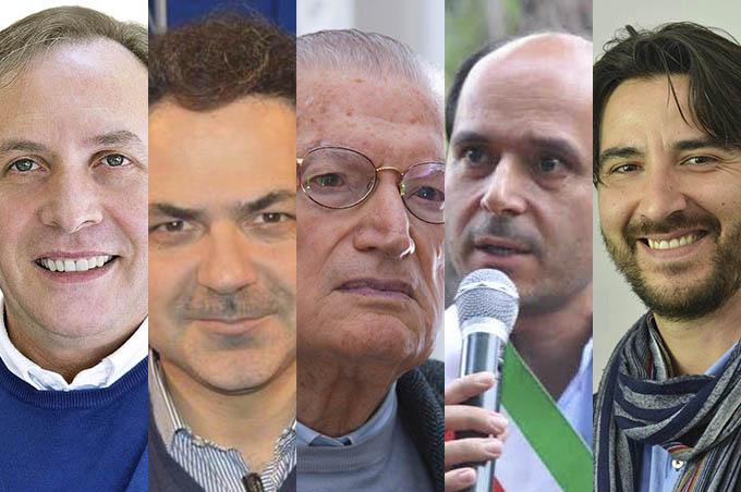 Elezioni Paternò. Domani alle 21 su Yvii Tv, il primo confronto fra i candidati sindaco
