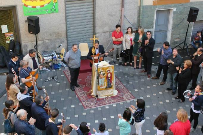 """""""Grande Missione nelle Piazze"""": l'evangelizzazione Neocatecumenale anche ad Adrano e Biancavilla"""