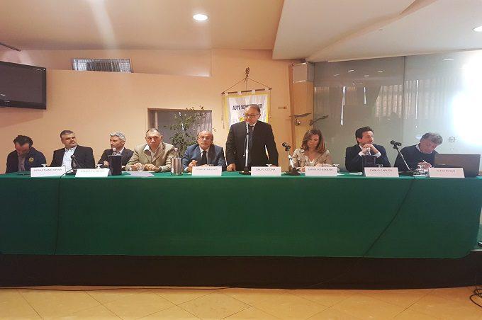 Belpasso, il sindaco Caputo illustra i successi nella differenziata