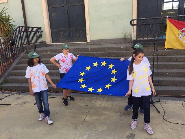 "Belpasso, presentato il progetto ""Erasmus Plus Europe Plays Music"""
