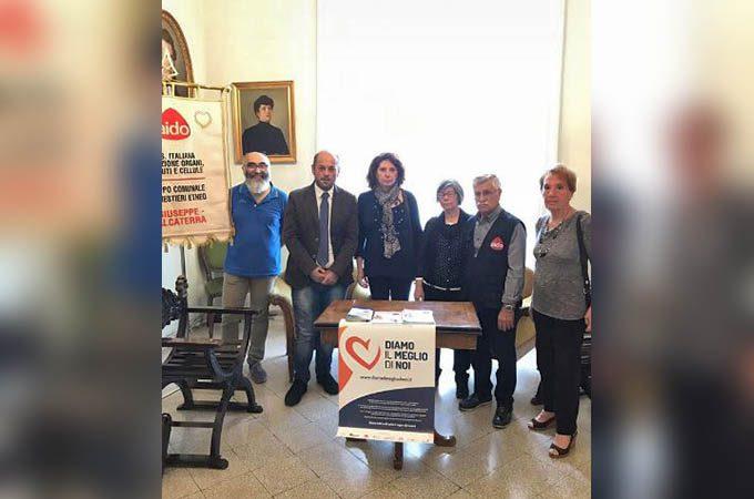 """Catania, domani la """"Giornata nazionale della donazione e del trapianto"""" Aido"""
