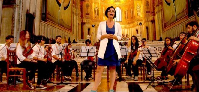 """Strage Capaci: l'orchestra """"Falcone e Borsellino"""" si esibirà nella Cappella Palatina"""
