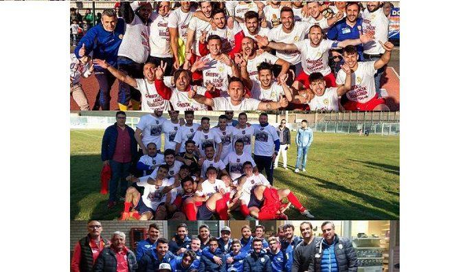 Calcio Sicilia: il bilancio della stagione quasi conclusa