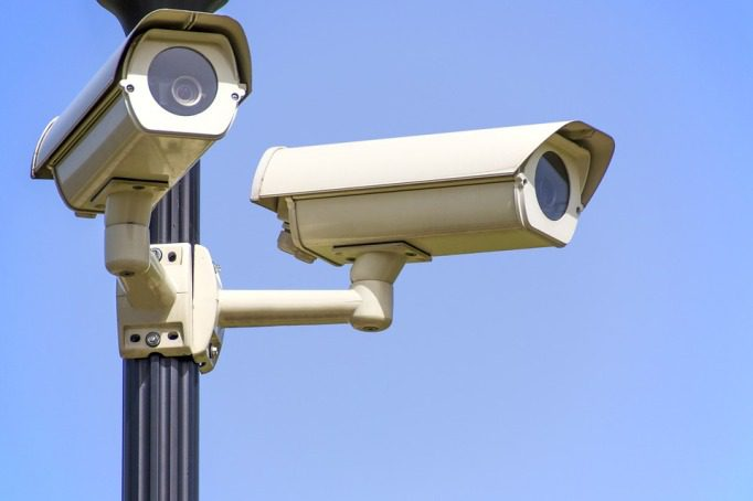 Biancavilla, in corso di installazione videocamere di sorveglianza