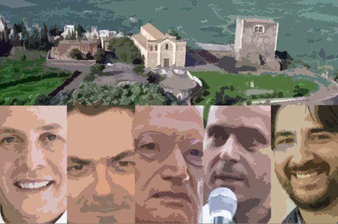Paternò, presentate candidature: 5 gli aspiranti sindaco, 18 liste per il consiglio