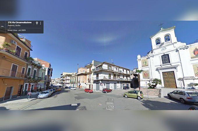 Paternò, rapina in pizzeria: bottino da 100 euro