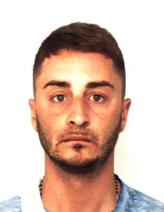 Misterbianco, arresto violazione obblighi di soggiorno   YVII 24