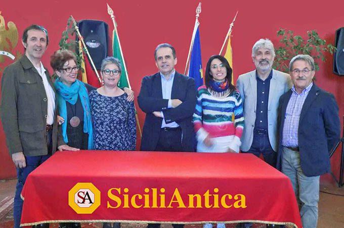 Palermo, eletti organismi regionali di SiciliAntica