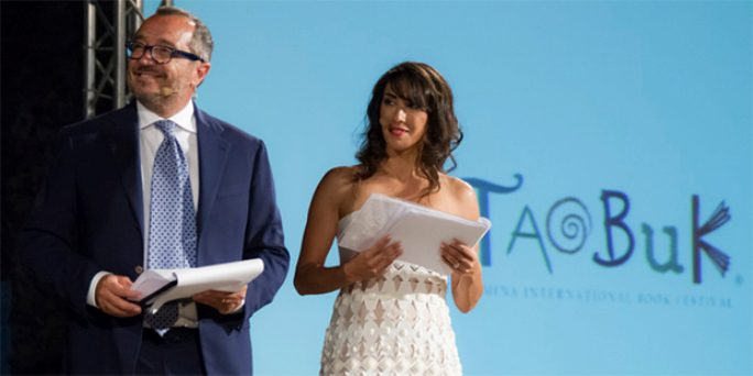 """""""Taobuk"""", a Taormina la settima edizione del Festival Letterario Internazionale"""
