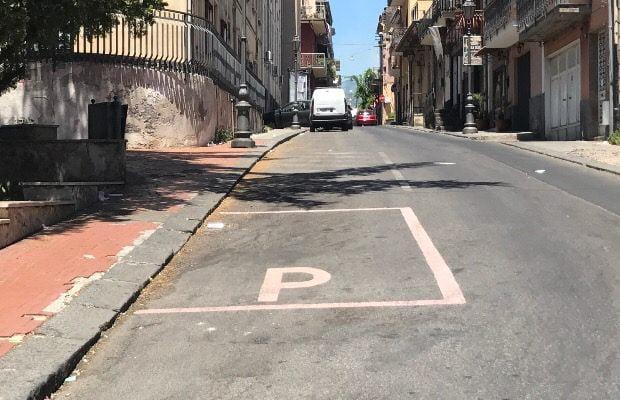 Santa Maria di Licodia, arrivano i parcheggi rosa