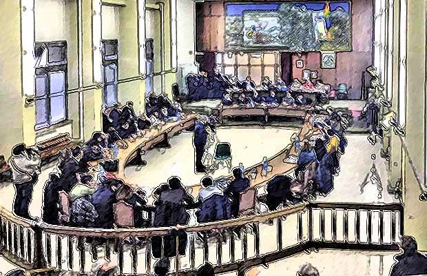 Adrano, il 12 luglio il Bilancio in Consiglio comunale