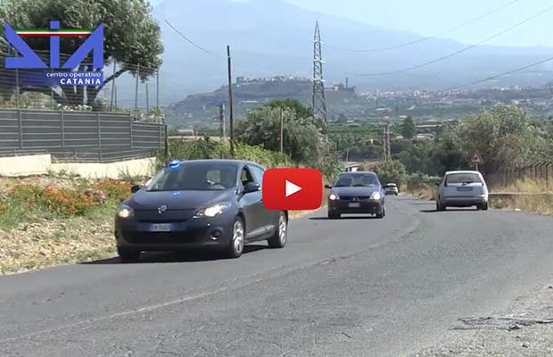 Paternò. Caporalato in agricoltura: sequestrati 10 milioni all'imprenditore Rosario Di Perna (VIDEO)