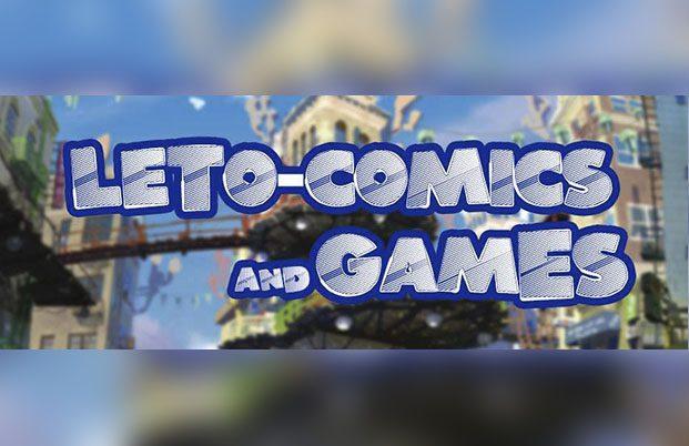 """Letojanni, arriva la terza edizione del """"Leto Comics & Games"""""""