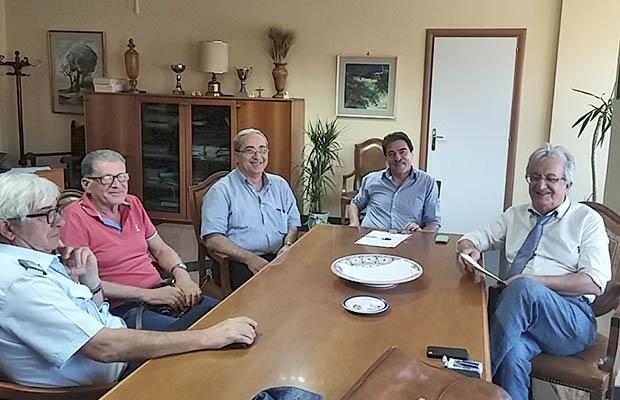 Paternò, incontri amministrazione sindacati