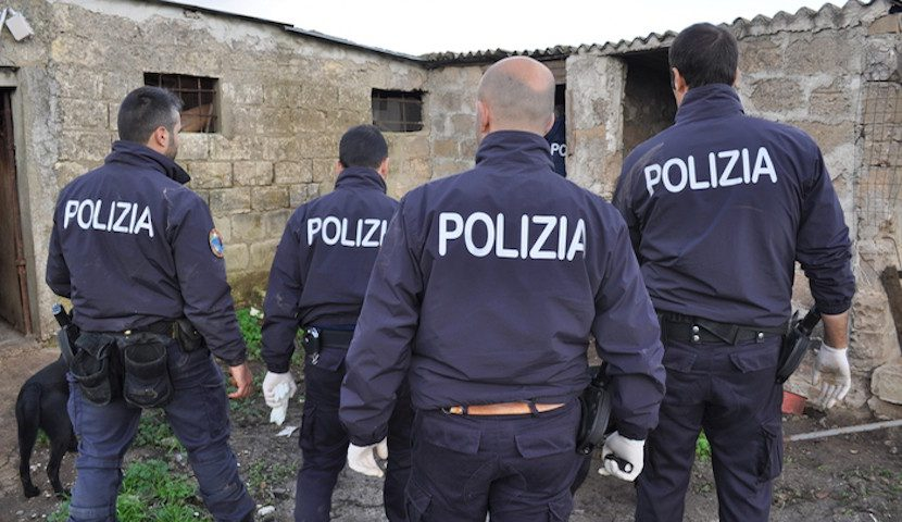 Adrano. Arrestata pusher albanese