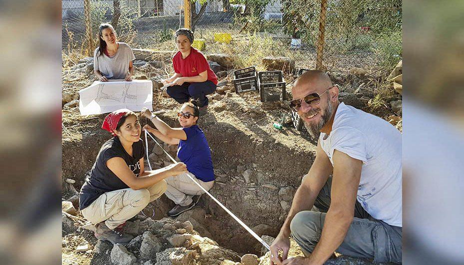 Paternò. Galvagno (FDI): «Programmare campagne di scavi archeologici»