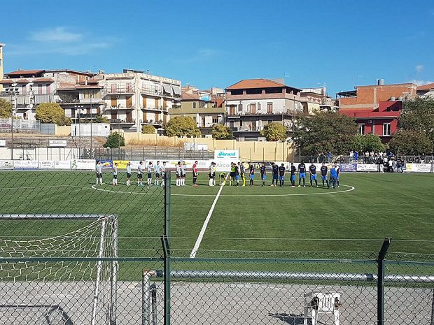 Calcio Sicilia, in Coppa Italia sorridono Biancavilla, Paternò e Misterbianco