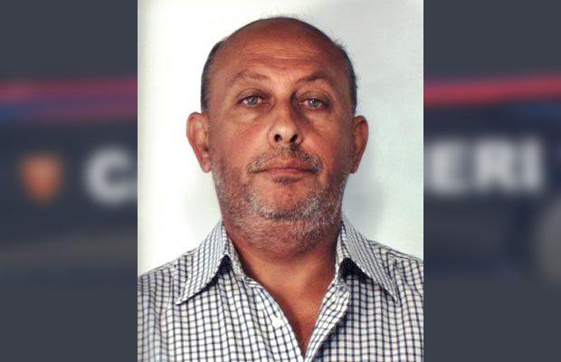 Omicidio Calcagno Palagonia. Arrestato a Licata il killer