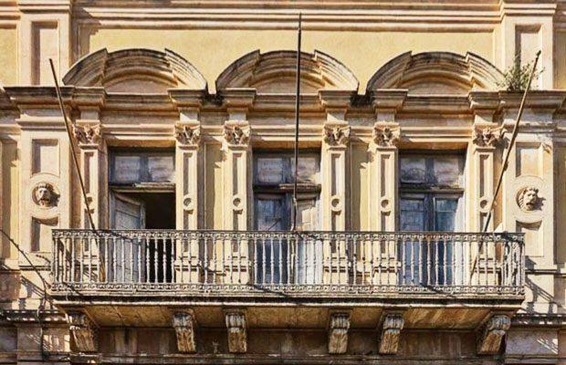 """Santa Maria di Licodia. Palazzo Ardizzone, controreplica di """"Rinascita Licodia"""" al vicesindaco Rizzo"""