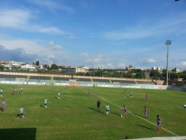 Calcio Sicilia. Biancavilla vittoria e primato, il derby dell'Etna va al Paternò