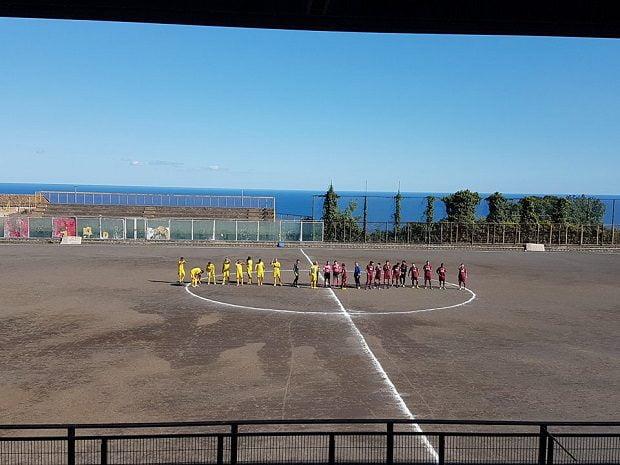 Calcio Sicilia. In Eccellenza continua la marcia del Biancavilla, mentre l'Adrano cade ancora